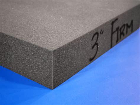 Foam Padding by High Density Charcoal Foam Foam By Mail