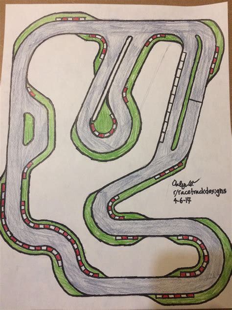 go kart circuit design racetrackdesigns r racetrackdesigns on pholder 343 r racetrackdesigns