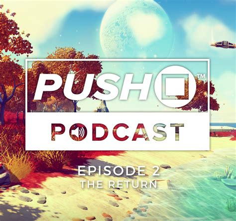 Divashop Podcast Episode 2 2 by Podcast Episode 2 The Return Push Square