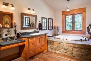 meuble salle de bain naturelle pour conjuguer