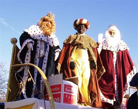 fotos reyes magos reales los reyes magos la primera mentira