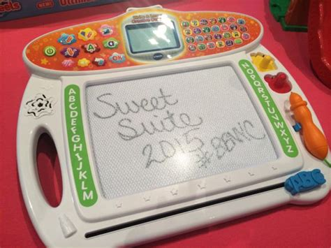 vtech write and learn 10 brain boosting toys from sweet suite 2015 mommy