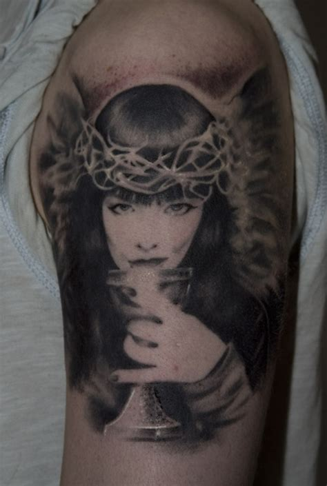 elizabeth tattoo elizabeth bathory picture at checkoutmyink