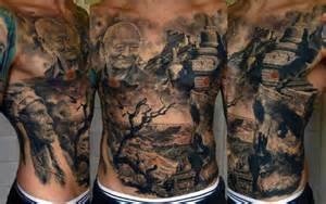 Skateboard Bedroom Ideas top 100 best stomach tattoos for men masculine ideas