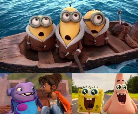 film kartun pixar terbaru 2015 7 film animasi terbaru dan terpopuler tahun 2015 kembang