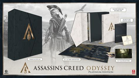 1405939745 assassin s creed odyssey the official update assassin s creed odyssey alle editionen im