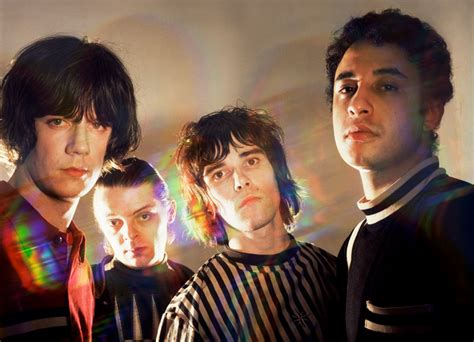 Basement Gigs - the days of the roses the stone roses live at spike island and glasgow green nme