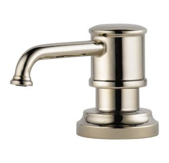 faucet 63025lf pn in brilliance polished nickel by brizo