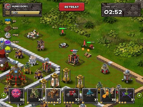 backyard monsters app backyard monsters unleashed image 4 of 11 backyard