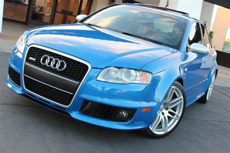 car owners manuals for sale 2007 audi s6 on board diagnostic system 2007 audi rs4 german cars for sale blog