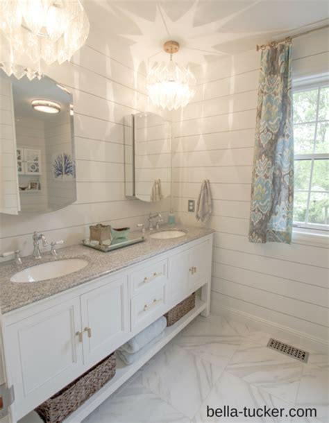 Shiplap Siding Bathroom Bathroom Remodeling On A Budget Tucker Decorative