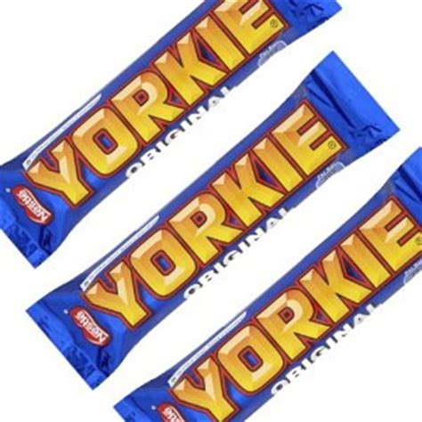 yorkie chocolate bar ingredients yorkie bars treasureislandsweets co uk