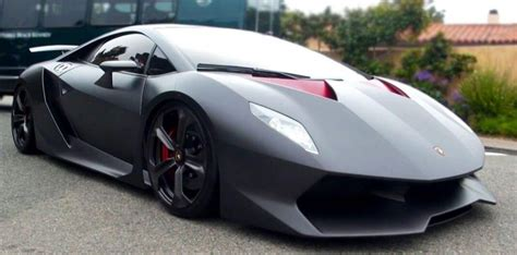 Lamborghini World Top 10 Most Expensive Cars In The World