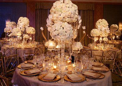 1940s centerpiece ideas and a website with the top 7 royal wedding trends event ideas