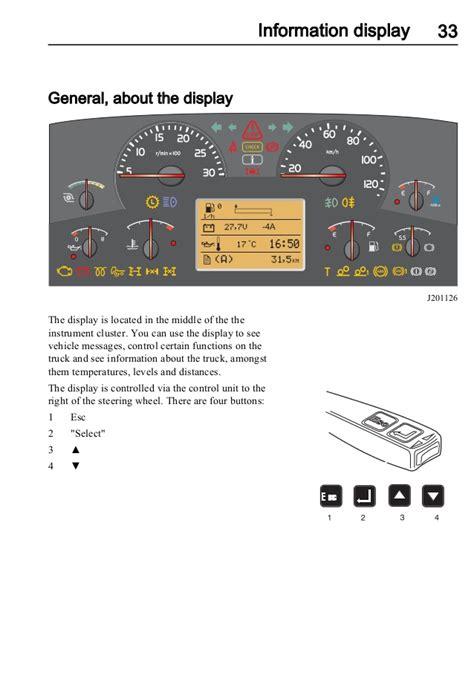 volvo fh 440 tak wiring diagrams repair wiring scheme