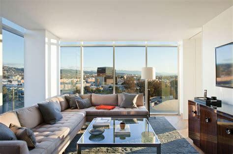 I più costosi appartamenti di lusso in affitto di Los