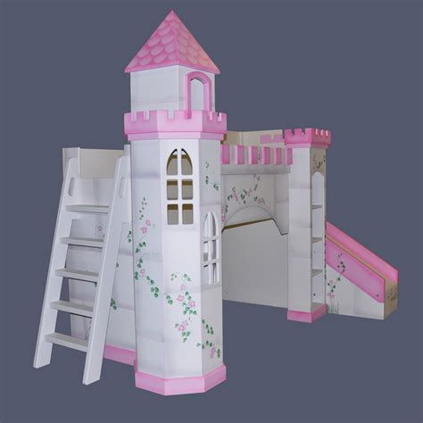bunk beds castle leeds castle bunk bed designed and custom built by tanglewood design