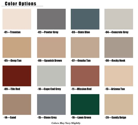 floor colors garage floor colors 28 images create a high