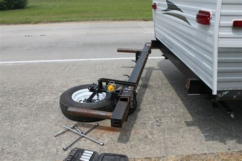 Bike Rack For Back Of Travel Trailer by Rv Net Open Roads Forum Beginning Rving Bike Rack On