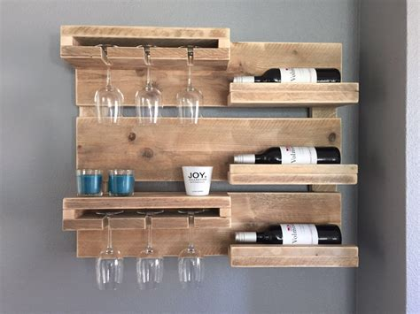 Handmade Wine Rack - 18 terrific handmade wine rack designs you really need in