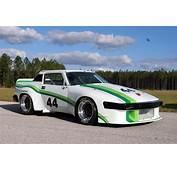 Triumph TR7 Race Car  Classic Cars Pinterest