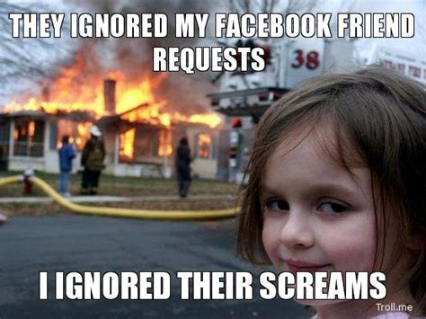 Facebook Friends Meme - the advanced guide to using facebook to get your