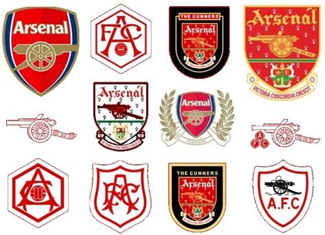 arsenal quiz questions logos through the ages arsenal quiz by noldeh