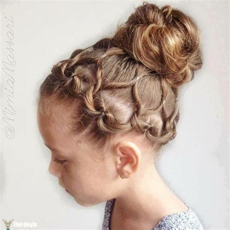 girl hairstyles com 20 fancy little girl braids hairstyle girls girl
