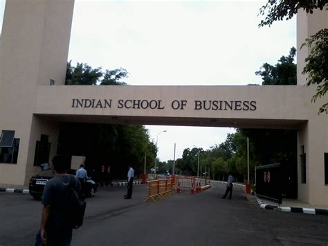 Part Time For Mba Graduates In Hyderabad by The Of Teaching Mba Students My Learning At Isb