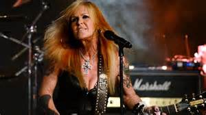 Lita Ford Lita Ford On The Time She Could Joined Led Zeppelin
