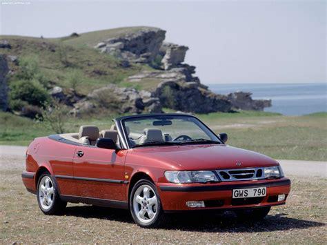 Saab 9 3 Convertible (1999)