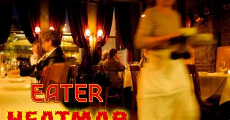 eater heat map the eater nashville heat map where to eat right now eater