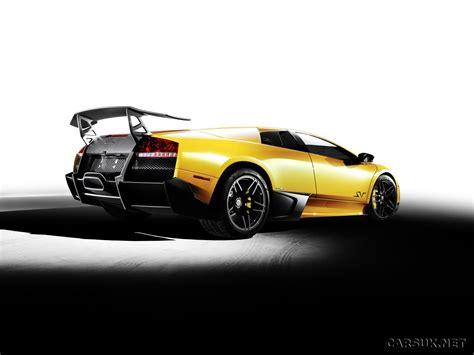 Lamborghini Murciélago Lp670 4 Sv Lamborghini Murcielago Lp670 4 Sv Official