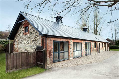 house design blogs uk historic horse stables converted into a contemporary home
