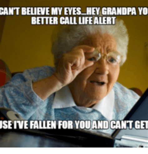 Life Alert Lady Meme - life alert meme www pixshark com images galleries with