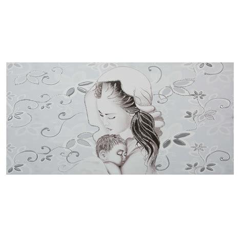 capezzali per da letto capezzale da letto su tela maternit 224 fiori argento
