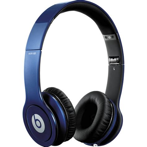 Headphone Beats By Dr Dre Hd Beats By Dr Dre Hd On Ear Headphones Metallic