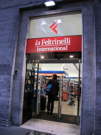 libreria feltrinelli international feltrinelli international picture of libreria