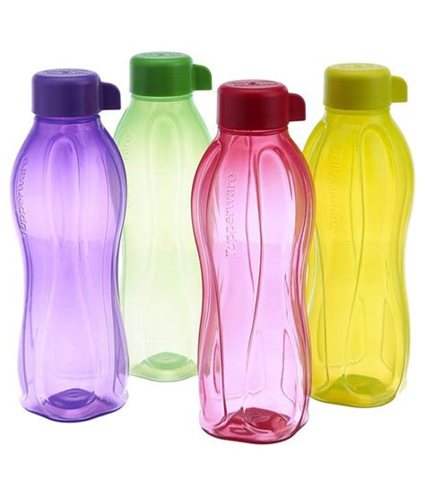 Termurah Tupper Ware 1pc Eco Bottle 500ml With Flip Edd Cap Ecer tupperware water bottle 500 ml set of 4 buy at best price in india snapdeal