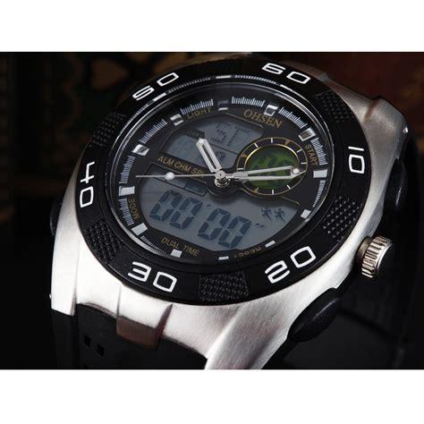 Ohsen Waterproof Quartz Digital Sport Ad0926 1 ohsen waterproof quartz digital sport ad0828 1 black jakartanotebook