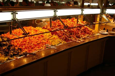 Best Seafood Buffets In Las Vegas Seafood Buffet Vegas Buffet In