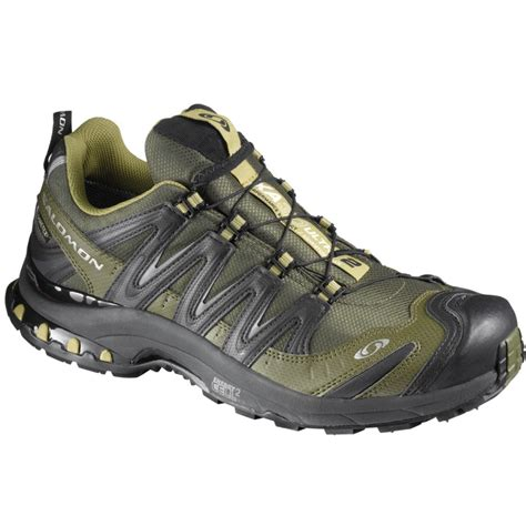 trail running shoes salomon xa pro 3d ultra 2 gtx trail running shoe s