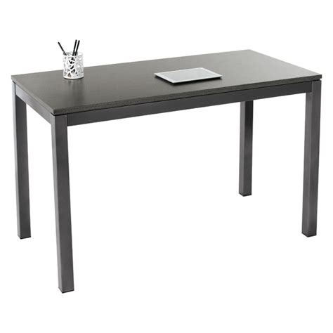 driftwood parsons desks the container store