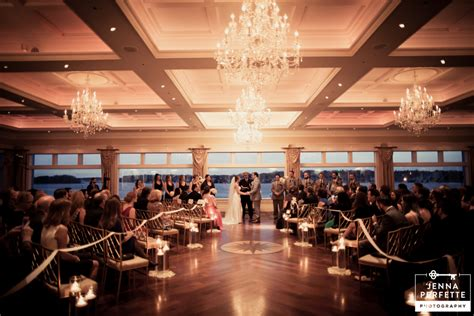wedding venues in nj 100 per person clarks landing wedding in point pleasant perfette photography