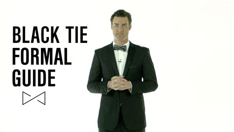 Mens Wedding Attire Vancouver by 59 Black Tie Formal Wear Hours Everything You Need To