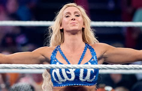 charlotte flair next fight rare wwe diva charlotte facts photos ric flair s daughter