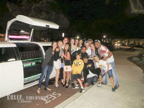 Birthday Limousine by Limo Hire For Birthdays Classic Wedding Cars