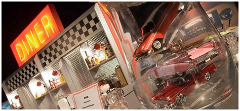 1950s themed events uk event theming and design services at home catering