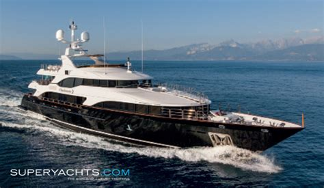 Yacht Checkmate Layout | checkmate specifications benetti motor superyachts com