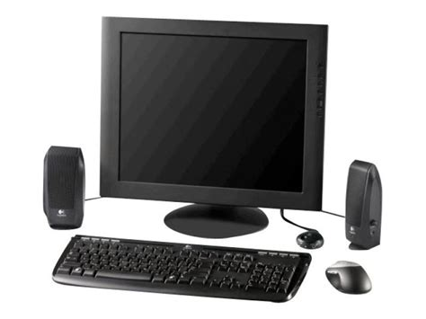 Logitech Z103 Black 2 1 17 W Rms logitech s120 black 2 0 speakers 2 3w rms ebuyer